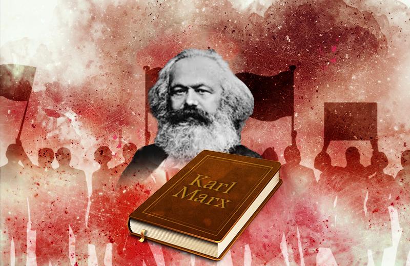 Se você quer passar o seu tempo entretendo-se com fantasias, leia Marx