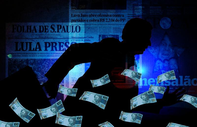 Corrupção: um dado do problema