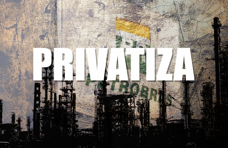A intervenção estatal na Petrobras e a necessidade de  liberalizar os mercados e privatizar tudo