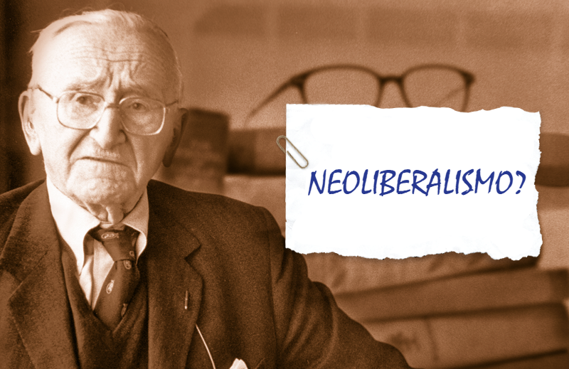 Faz sentido falar de neoliberalismo? (primeira parte)
