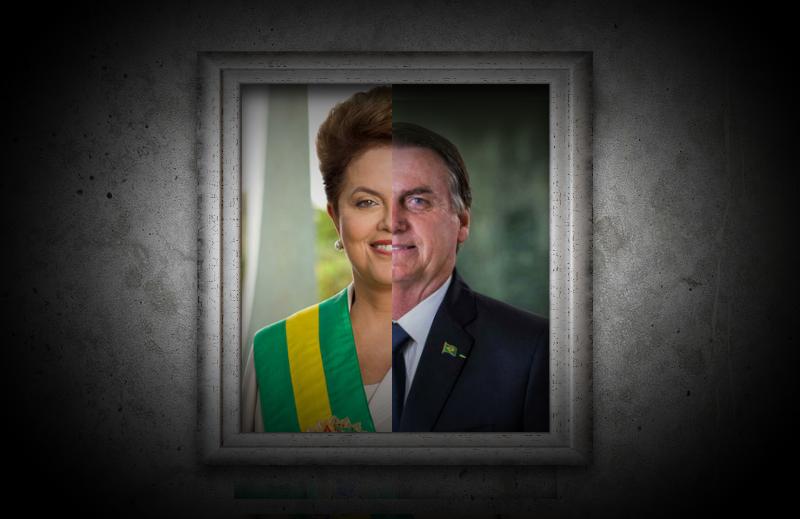 Bolsonaro, uma Dilma 2.0?
