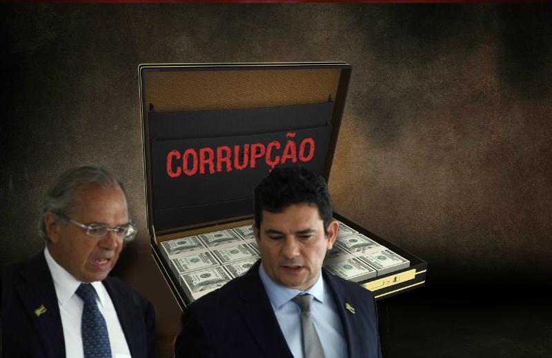 Existem duas formas de combater a corrupção: nas causas e nas consequências