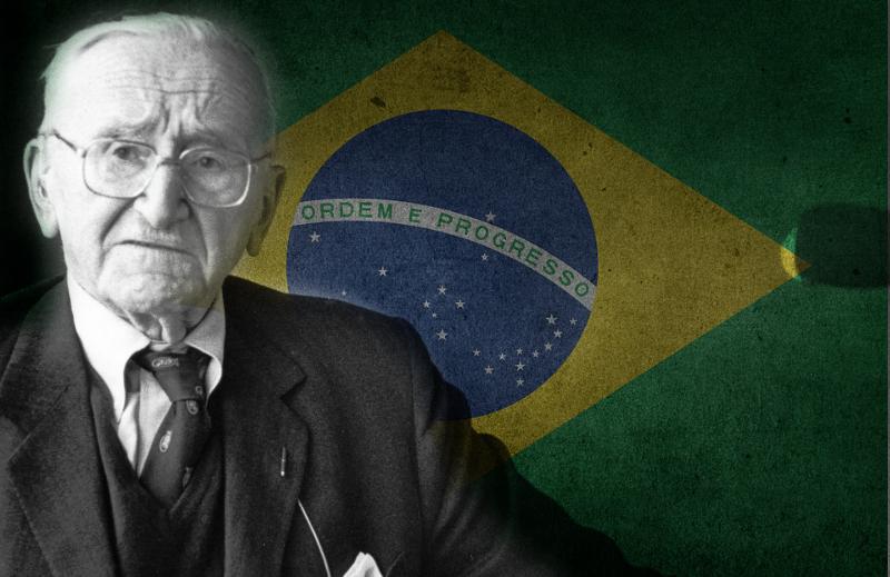 O Brasil no Caminho da Servidão