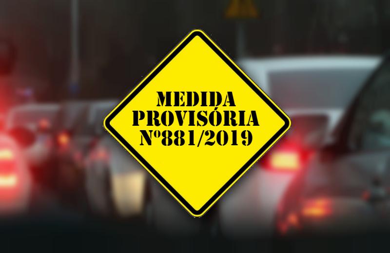 Medida Provisória nº881/2019 e mobilidade urbana: como a liberdade econômica pode pôr fim aos congestionamentos das cidades