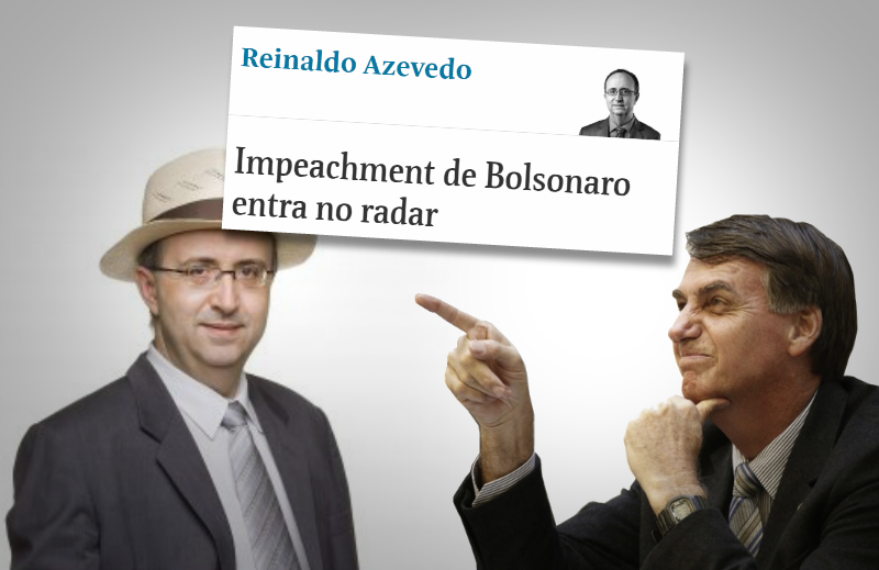 Por que não faz sentido falar de Impeachment do Bolsonaro?