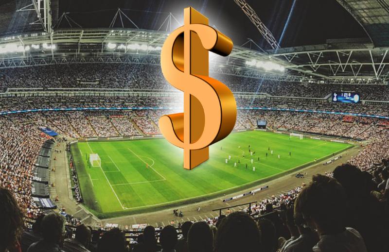 É um absurdo pagar salários tão altos a jogadores de futebol?