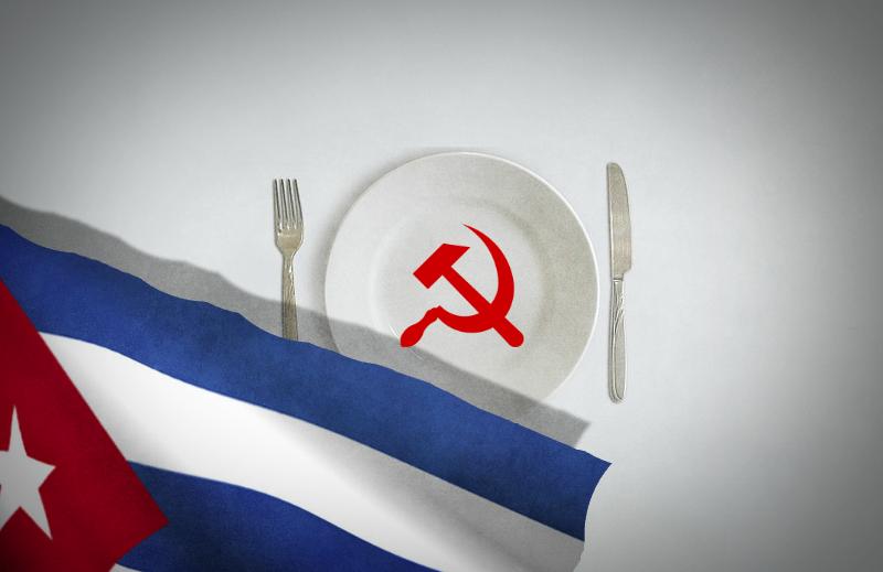Escassez de comida e o embargo americano em Cuba: uma verdade para difundir uma velha mentira