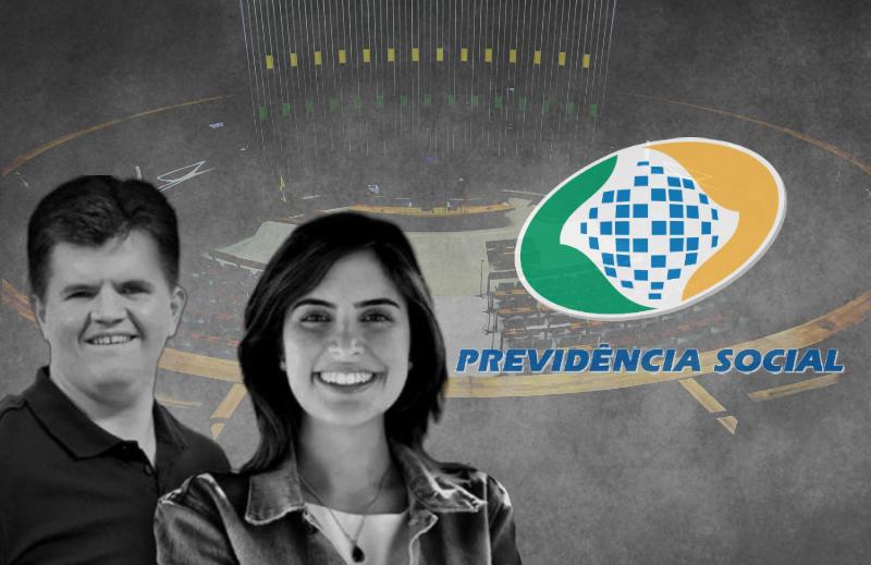 O Sentimentalismo Caro da Emenda de Felipe Rigoni e Tábata Amaral à Reforma da Previdência (Primeira Parte)