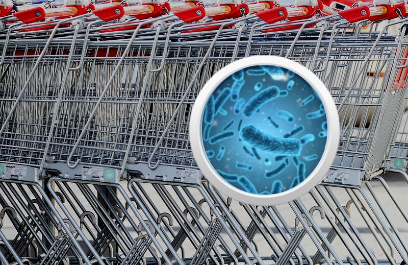 Vereadores porto-alegrenses declaram guerra contra bactérias em supermercados
