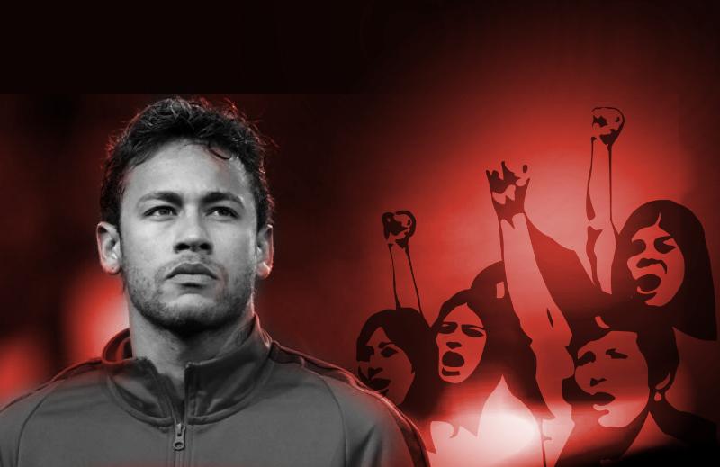 Considerações sobre o caso Neymar