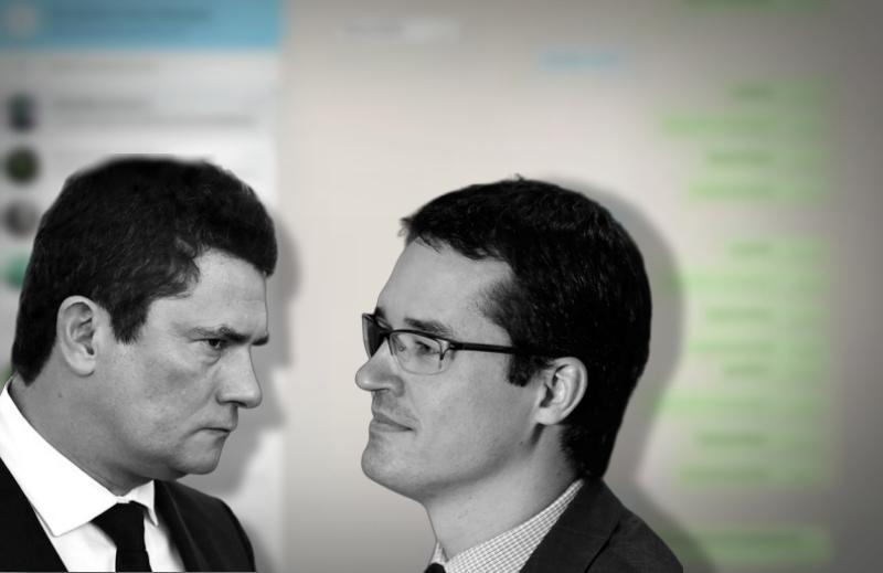 """Nem nudes e nem conspiração: o que sabemos até agora sobre o """"zap zap"""" de Moro e Dallagnol"""