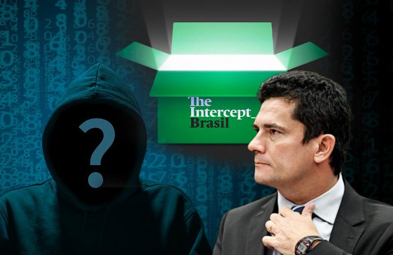 """Sérgio Moro e """"The Intercept"""": o que sei e o que não sei"""