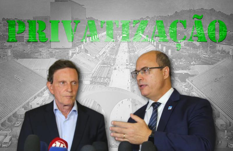 Privatizar o Carnaval Carioca pode ser bom para todo mundo