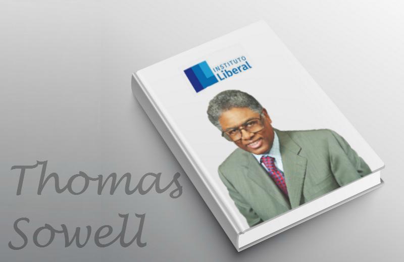 Série Heróis da Liberdade: Thomas Sowell
