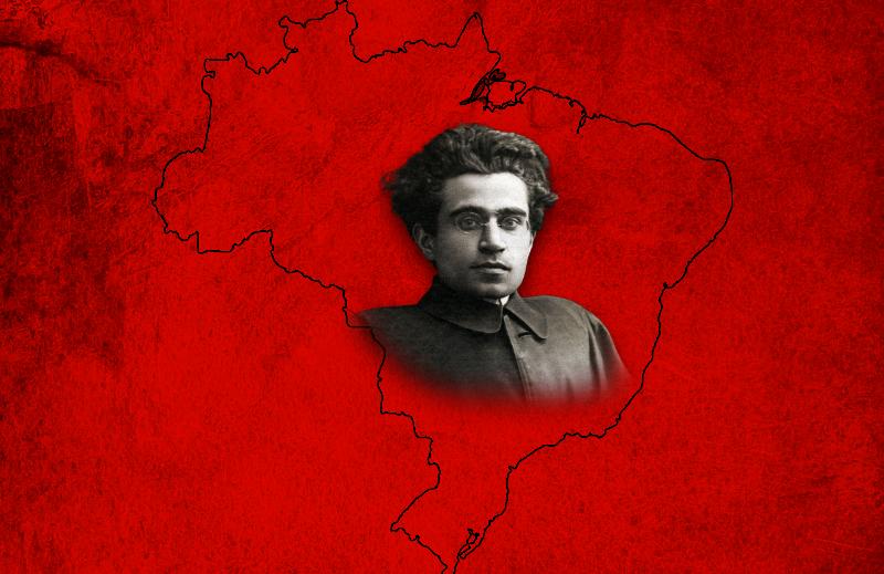 Pelo amor de Deus, parem de dar crédito a Gramsci pela hegemonia marxista na guerra cultural brasileira