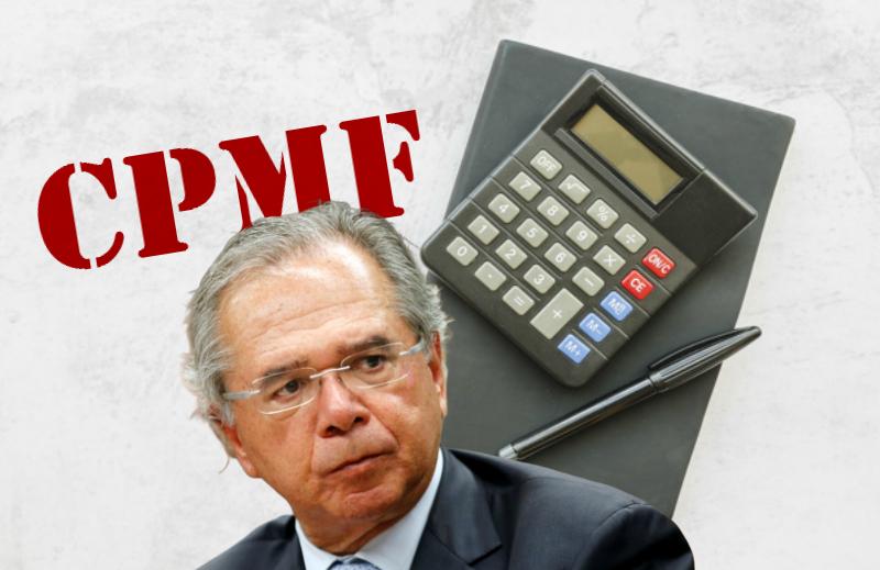 CPMF é imposto de governo preguiçoso e autoritário