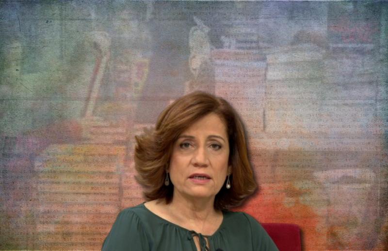 Abaixo-assinado contra Miriam Leitão e a verdadeira guerra cultural