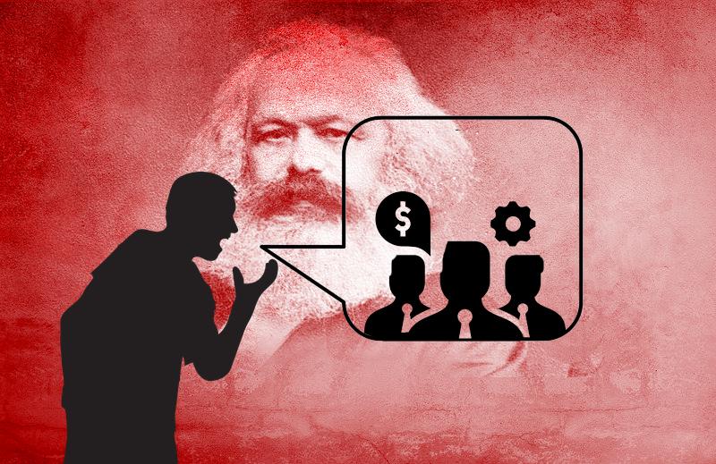 Por que a esquerda odeia quem obtém riqueza como resultado do próprio trabalho e esforço?