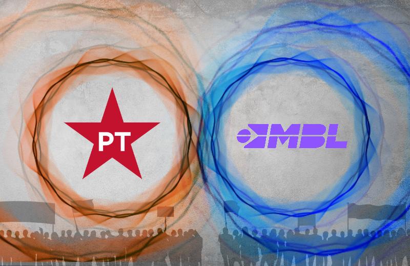 O MBL não errou ao polarizar com o PT