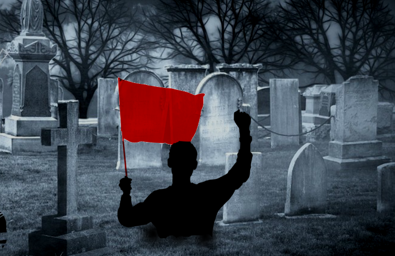 O lulopetismo e as outras ideologias de esquerda ainda não morreram