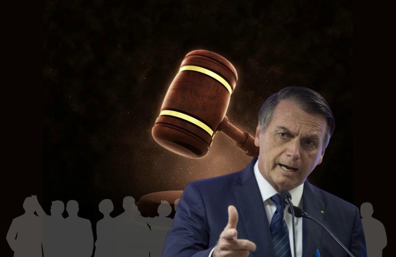 """A maior barbaridade dita por Bolsonaro: """"as leis existem para proteger as maiorias"""""""