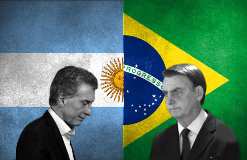 Se a esquerda vencer na Argentina, o mesmo acontecerá no Brasil?