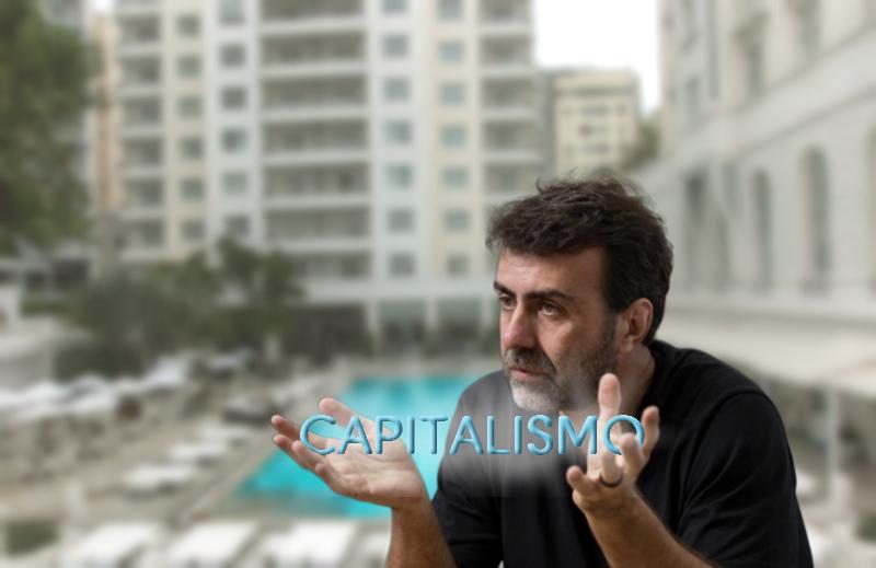 Marcelo Freixo, PSOL e o luxo