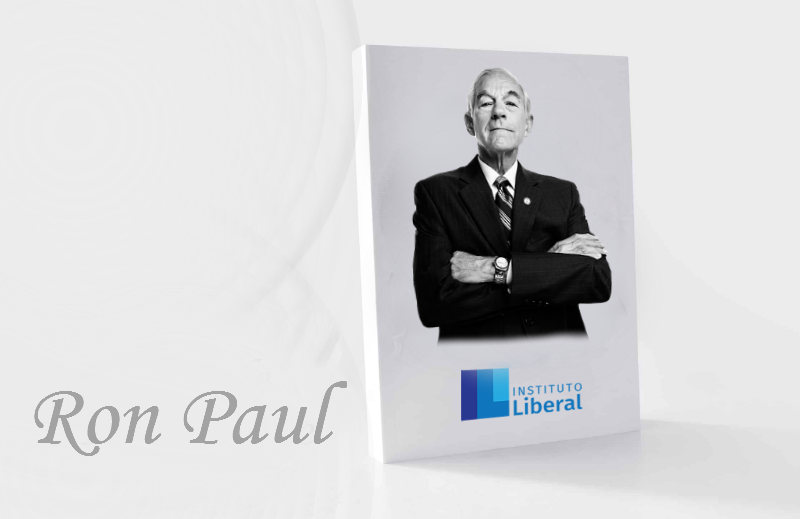 Série Heróis da Liberdade: Ron Paul