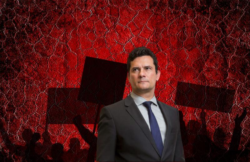 Os ataques a Sérgio Moro e o desprezo pela vida das pessoas