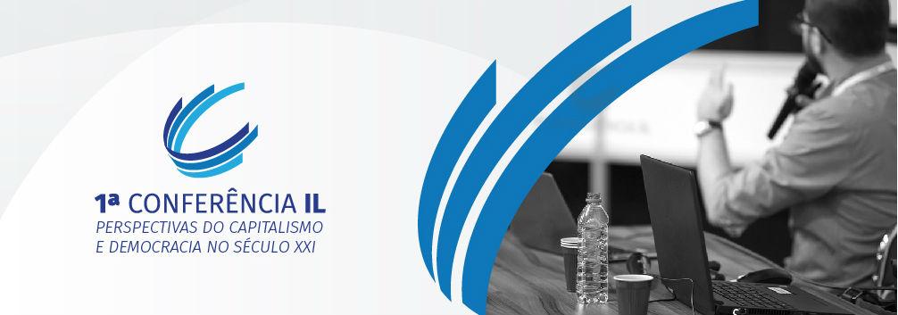 1ª Conferência IL