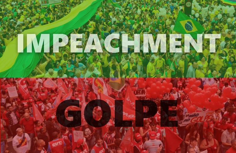 Não houve golpe e o PT deveria se sentir grato pelo impeachment