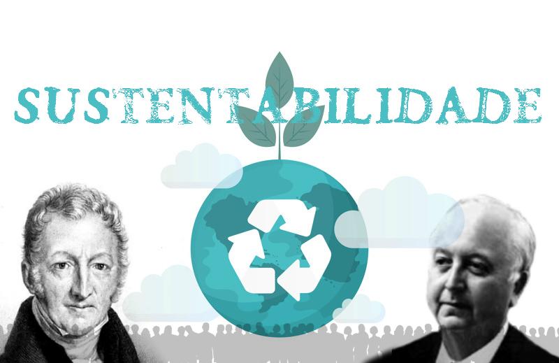 Vamos falar de sustentabilidade? Então segura aí que lá vem textão