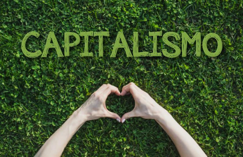 Um ambientalista só provaria seu amor à causa se fosse um capitalista radical