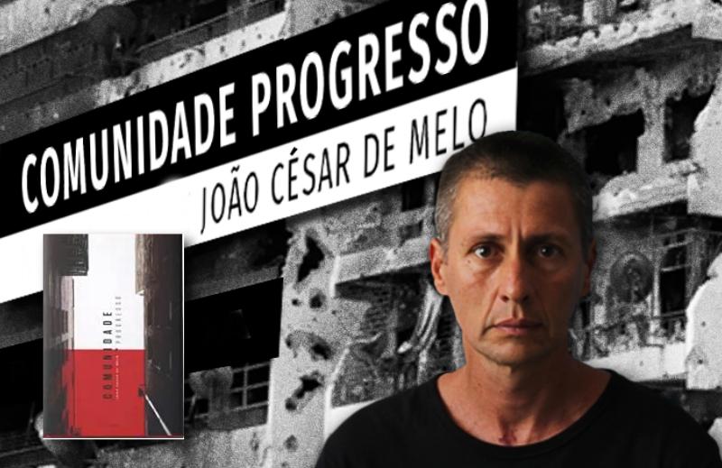 """""""Comunidade progresso"""": um livro que precisa ser relançado"""