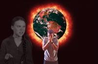 Como lidar com a nova religião do aquecimento global?