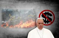 Papa Francisco e seu contraditório cristianismo canhoto
