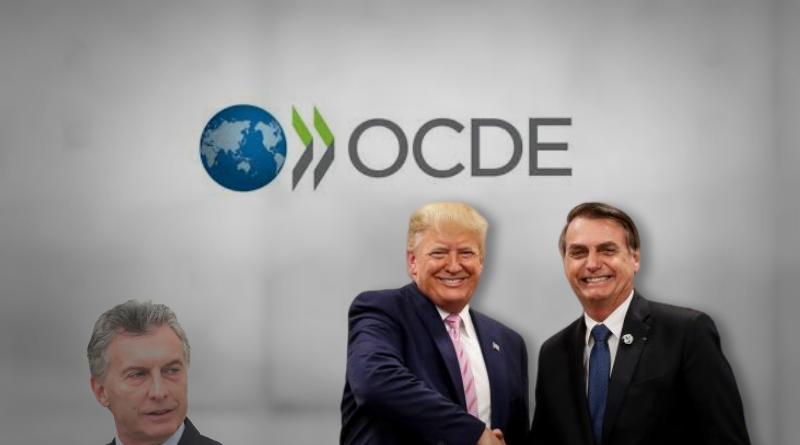 Brasil e OCDE: trapalhadas, remendos e duas eleições fulminantes