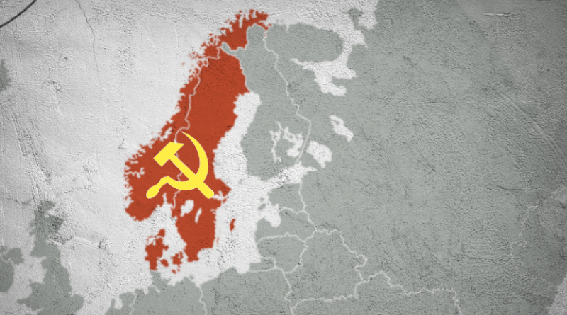 A falácia escandinava: não há socialismo