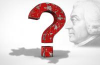 A (falta de) confiança nas Instituições: lembrando Smith