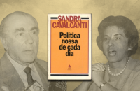 """""""Política nossa de cada dia"""": o projeto da candidata que poderia ter derrotado Brizola"""