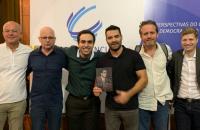 1ª Conferência IL: a celebração de uma história
