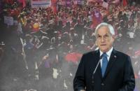 Protestos no Chile e o cinismo da esquerda