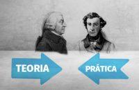 Teoria e/ou Prática? Integração para fazer criando valor útil