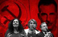 Homenagens a Marighella: cumplicidade esquerdista com a tortura e com o assassinato