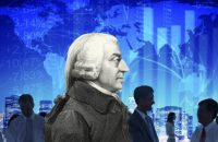 O que Adam Smith tem a nos dizer sobre crise do capitalismo e o papel do Estado?