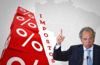 """Paulo Guedes não pode falar em """"imposto sobre pecados"""""""