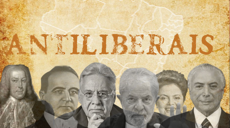 Dificuldades do liberalismo brasileiro
