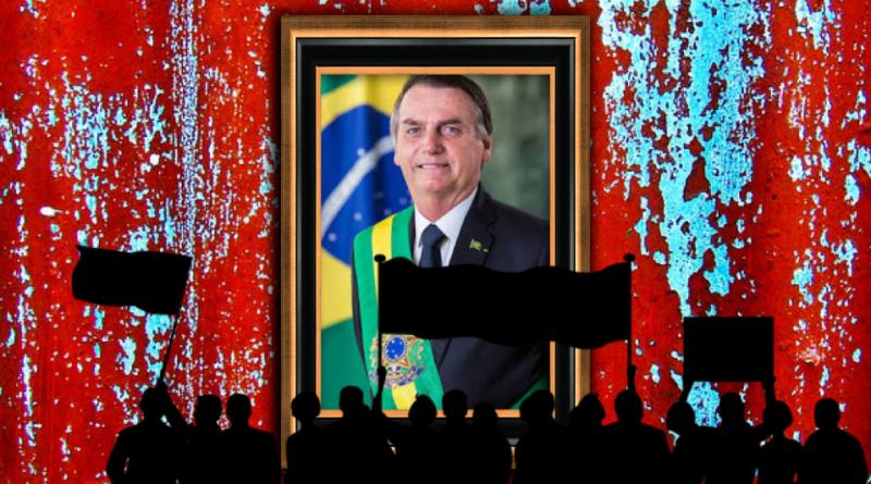 """A """"democracia brasileira"""" precisa respeitar o mandato do presidente Bolsonaro"""