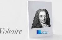 Série Heróis da Liberdade: Voltaire