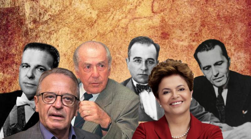 Os 10 piores políticos do Rio Grande do Sul em 100 anos